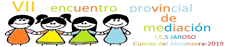 VII Encuentro de Mediadores de Almería